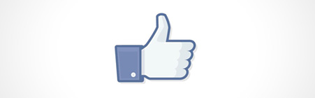 Webdesign Social Media Facebook